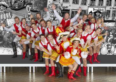 Tanzgruppe_2018